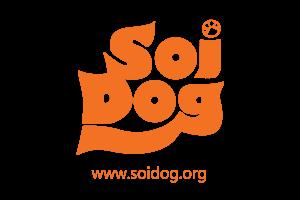 Soi Dog Logo 2015 Transparent